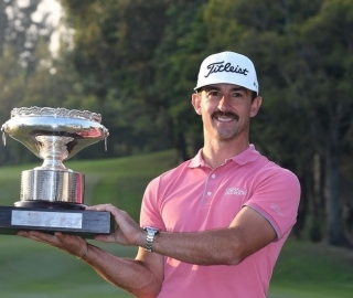 Wade Ormsby Wins Dramatic Hong Kong Open