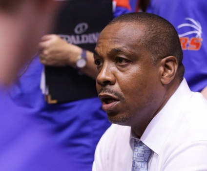 Adelaide 36ers sign coach Joey Wright to new five-year NBL contract