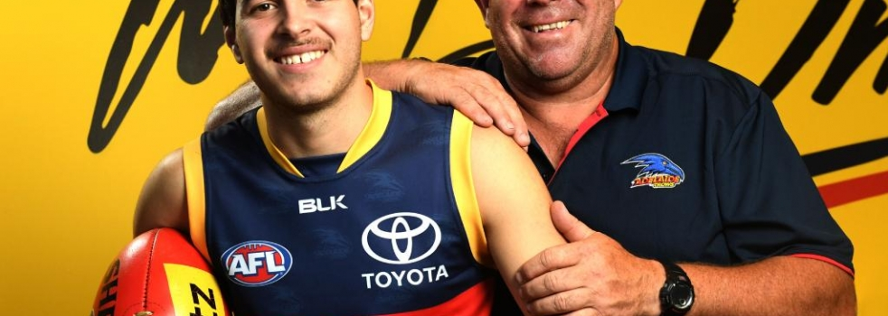 Jarman joins Crows