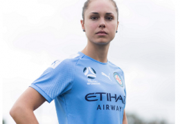 Melbourne City FC signs Australian defender Emma Checker