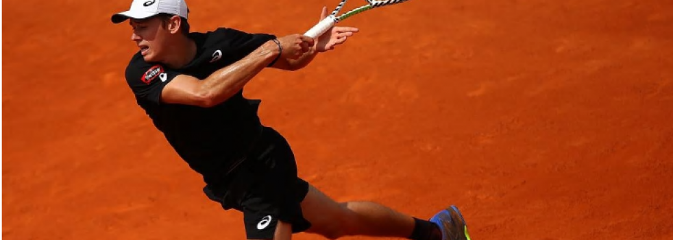 French Open 2019: Alex de Minaur back in form as big showdown with Pablo Carreno Busta looms