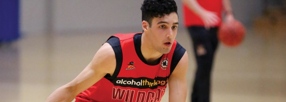 Bragg signs on with the Wildcats