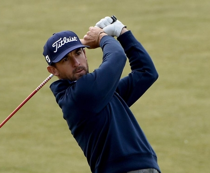 Wade Ormsby tracking well towards World Tour Championship in Dubai